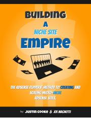 Building_A_Niche_Site_Empire_v1.3_-_AdSense_Flippers
