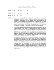 Practice Problems Ch. 16 (ACCT-422)