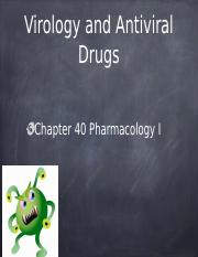 Antiviral Therapy 2.pptx