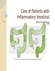 GI Part 4 inflammatory do
