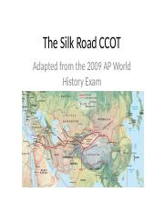 the_silk_road_ccot (1).ppt