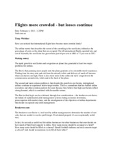 Flights more crowded but losses continue Feb 04 2013(1)