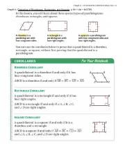 GeoChap8.4 - Properties of Rhombuses, Rectangles, and Squares - p.531.pdf