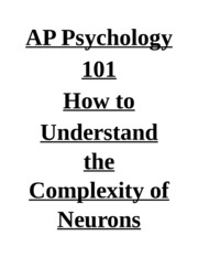 AP Psychology.docx