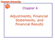 Chapter 4 Powerpoint DMG Spring 2014
