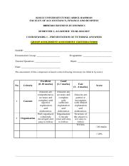 ABBE3033-CW1-GroupAssignment. FORM