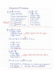 203_Assignment_9_Solutions