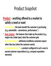 2.Product Strategy.ppt
