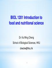 Food toxicology and food safety
