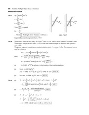 304_Physics ProblemsTechnical Physics