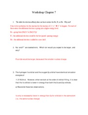Workshop Chapter 7 in-class key