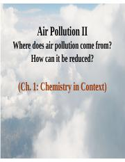 Lec2+Air+Pollution+II