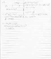 Acceleration problems