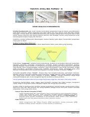 Analisa fundamental forex pdf