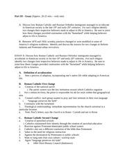 spanish 1 final exam essay