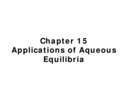 15_applications_of_aqueous_equilibria