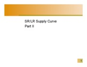 SR_LR Supply Part II