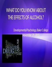 Developmental Psychology alocohol.pptx