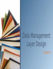 Data Management Layer Design.pptx