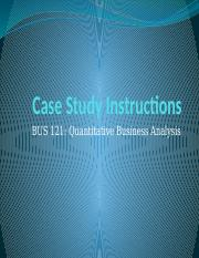 Case Study Instructions 1.pptx