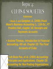 TOPIC_4-_CLUBS_SOCIETIES-Student