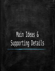 Main Ideas and Supporting Details.ppt.pptx