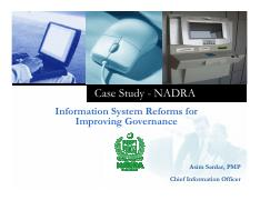 Information System Reforms for Improving Governance.pdf