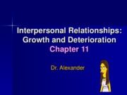 Chapter 11 ppt