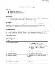 Copy of Molarity Lab - Murder Investigation.docx