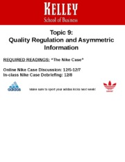 Will_Topic_9__Quality_Regulation.ppt