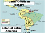 4210 Colonial Latin America