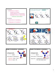 CH 221 : ORGANIC CHEMISTRY I - N C  State - Course Hero