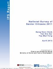 National Survey of Senior Citizens 2011_Complete_amended_use this CH