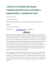 A_study_on_selected_10_indian_corporates