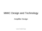 Amplifier_Design