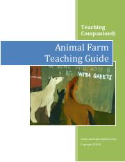 Animal Farm Teaching Guide.pdf