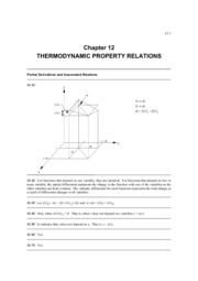 ThermoSolutions-CHAPTER12