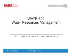 Lecture 6 Risk and Uncertainty.pdf