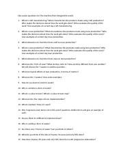 Discussion questions for The machine that changed the world.docx
