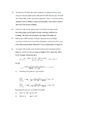 Lecture 16 HW Key