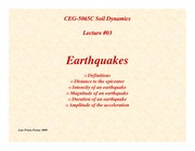 SD-Lecture03-Earthquakes
