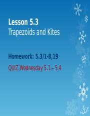 Lesson 5.3 trapezoids-and-kites.ppt