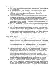 Unit 2 text qeustions