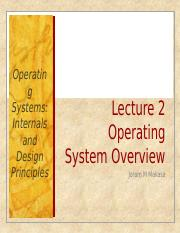 Lecture2 OS Overview [Autosaved].pptx