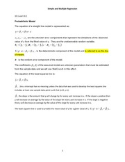 Supplementary_Regression_Notes