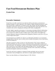 54743804-Fast-Food-Restaurant-Business-Plan.docx