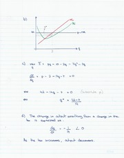 ECON 2020 - Midterm 1 Answers - Part 2