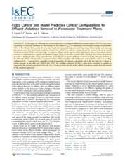 Fuzzy Control and Model Predictive Control Configurations for.pdf