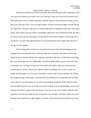 Reality paper 1 infancy.docx