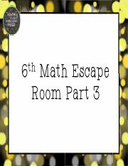 3 - 6th Grade Math Review Escape Room--Digital and Paper Versions #3.pdf